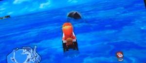 ゴーバケーション ザトウクジラ